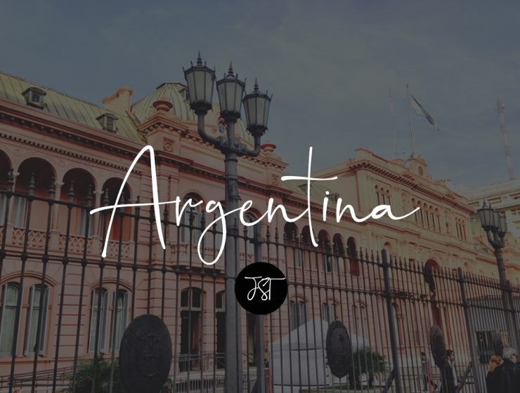 Argentina guide