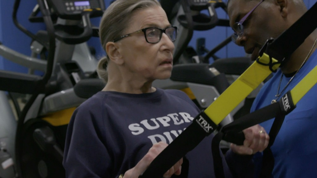 Ginsburg fitness