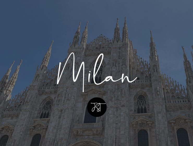 Milan travel guide