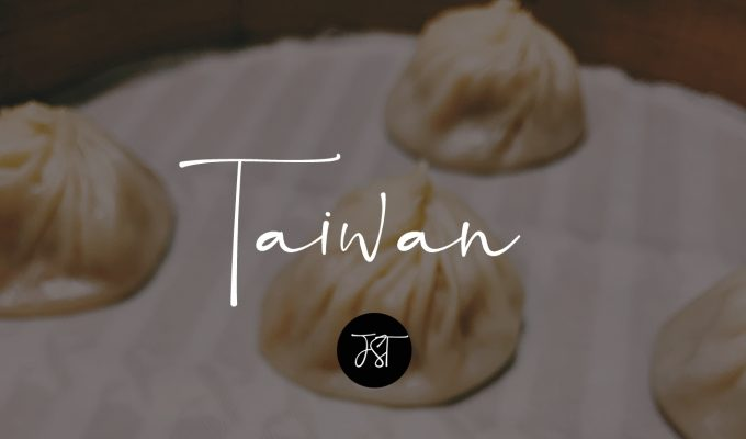 Taiwan travel guide