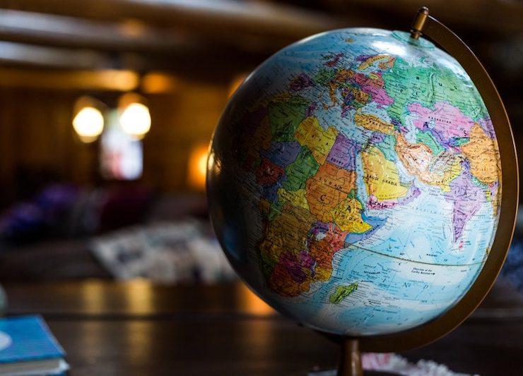 immigration globe