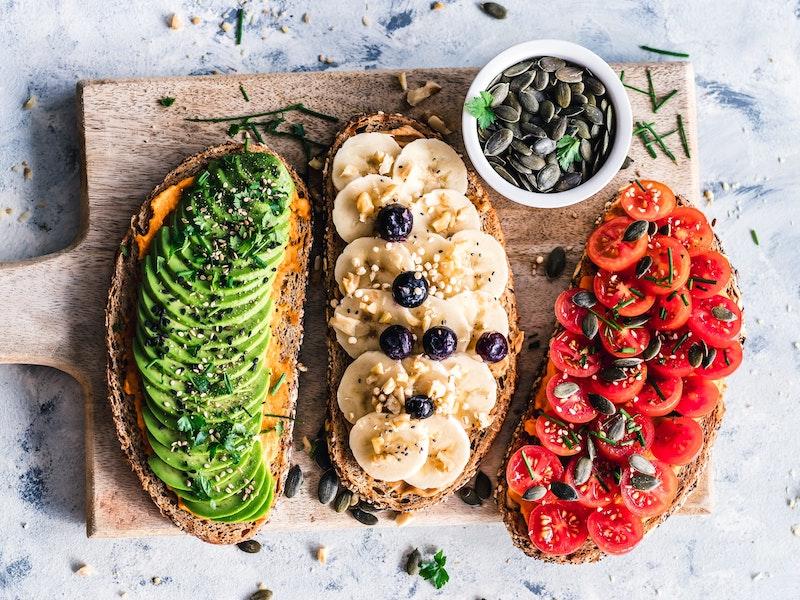 Australian vegan food