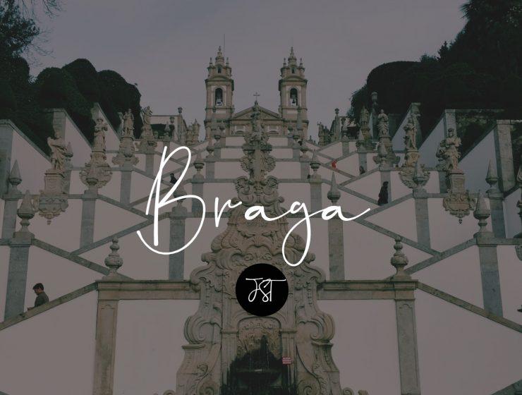 Braga travel guide