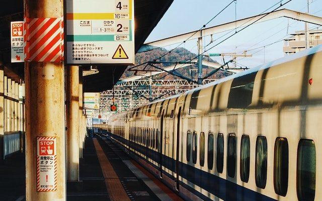 Japan's transportation system