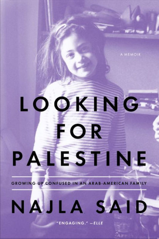 Looking for Palestine from- barnesandnoble.com