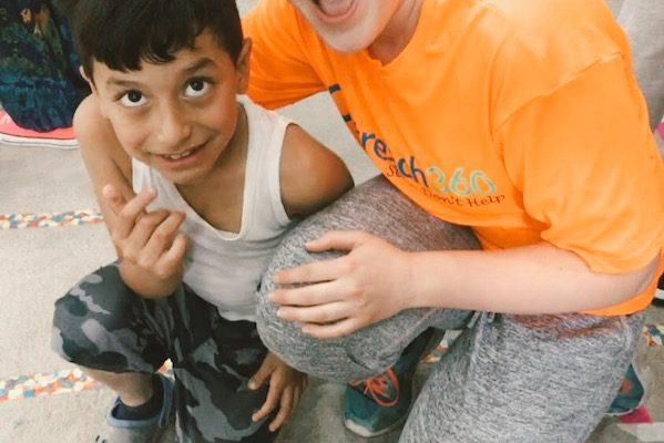 Outreach 360 Nicaragua