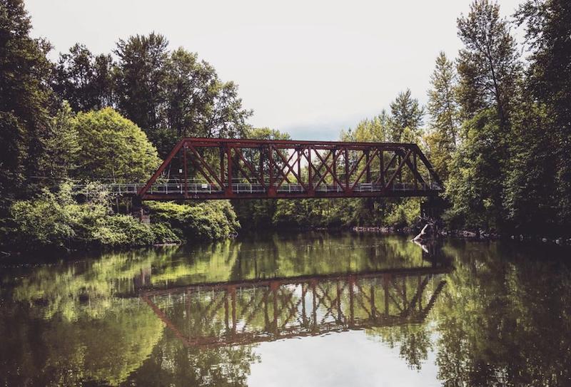 Ronnette's Bridge