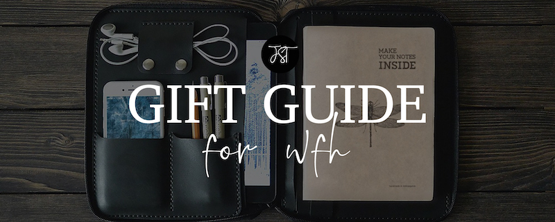 gift guide for WFH