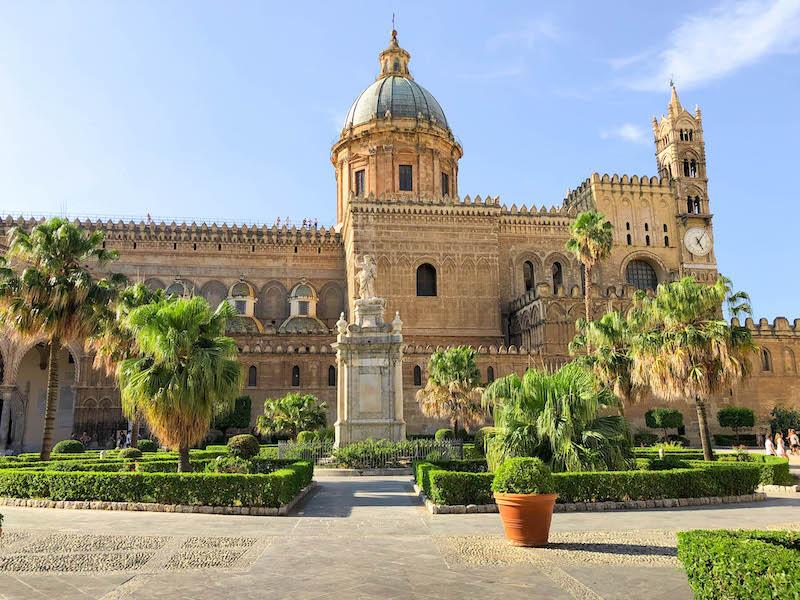 Palermo Cattedrale