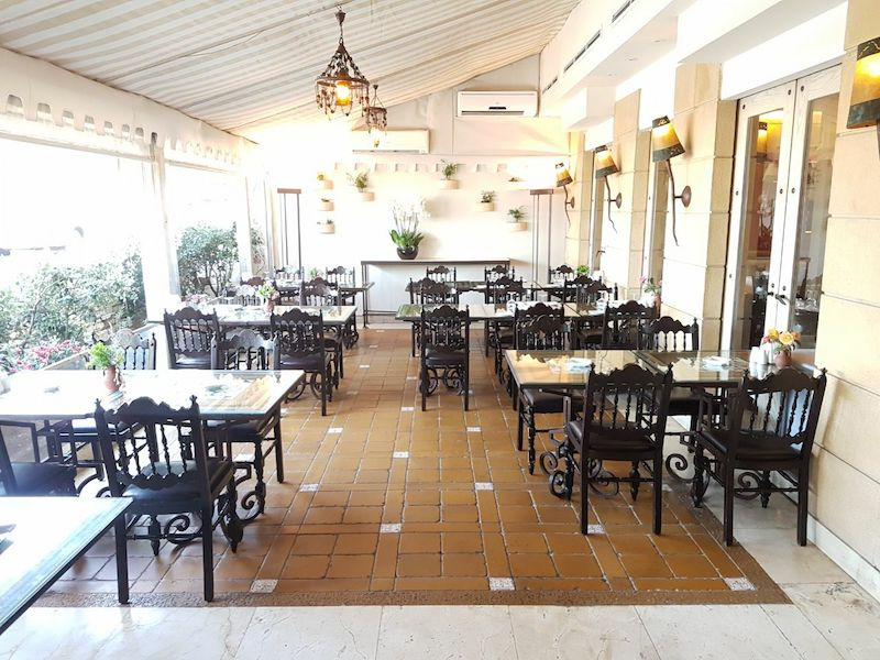 Al Ajami Restaurants