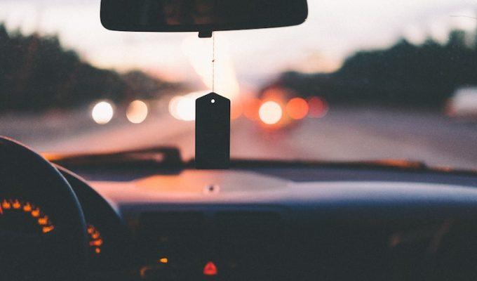 car driving brake