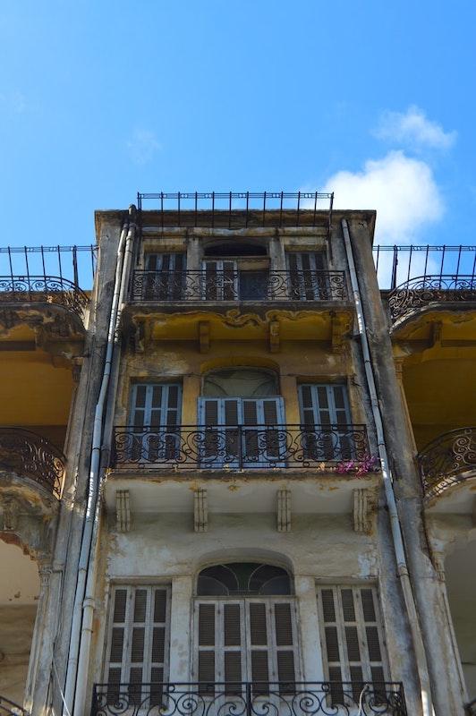 Achrafieh, Beirut, Lebanon
