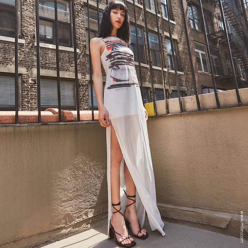 MILIN thai designer