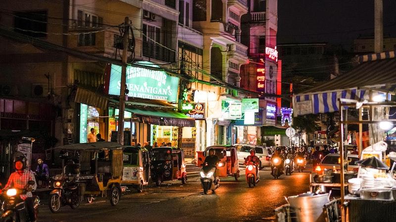 Phnom Penh