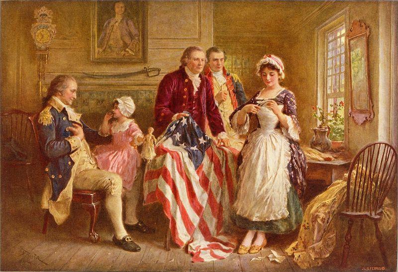USA Jamestown Settlement : American Revolution Museum at Yorktown