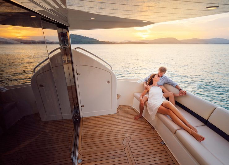 luxury vacations in 2021