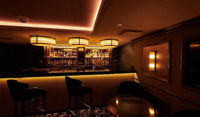 Forty-Five Casino Kensington
